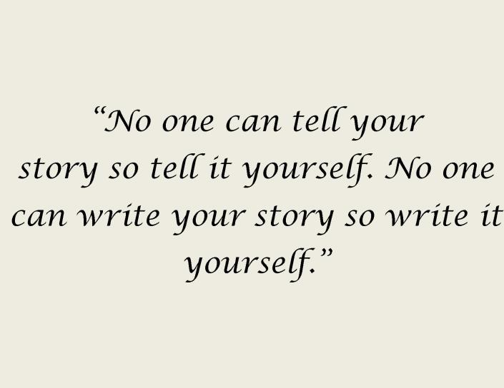No one can write