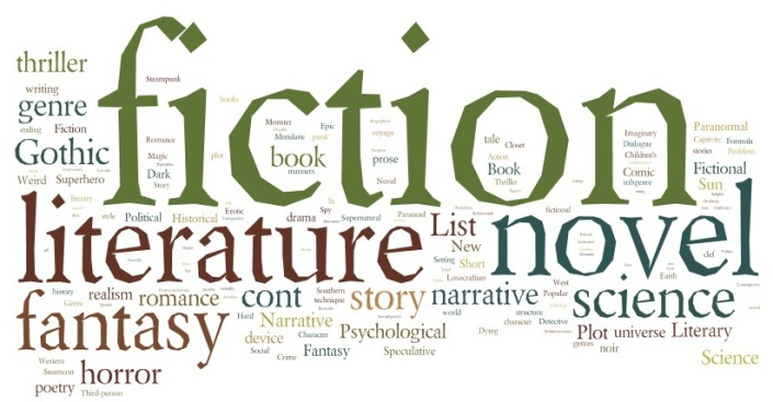 Fiction genre