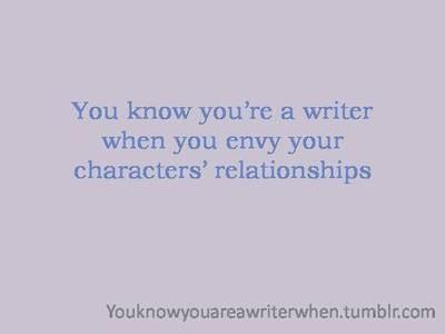 Envy characters