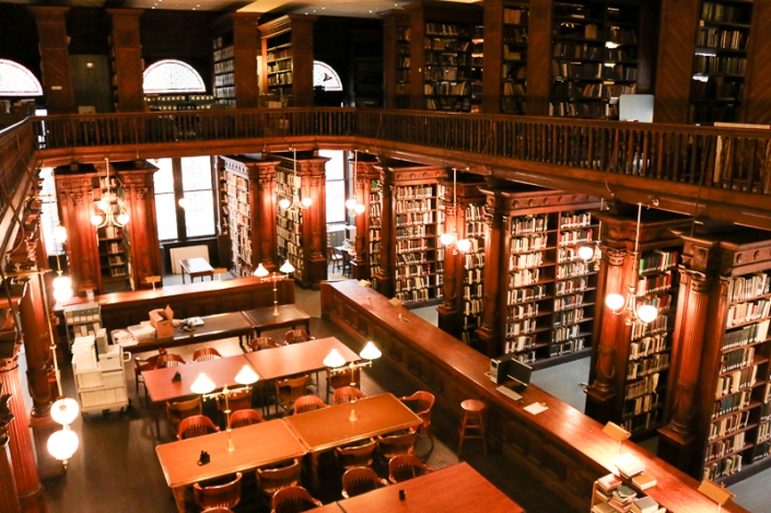 Othmer_Library